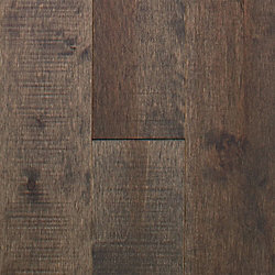 3/4 x 5-1/4 Bettencourt Distressed Solid Hardwood Flooring
